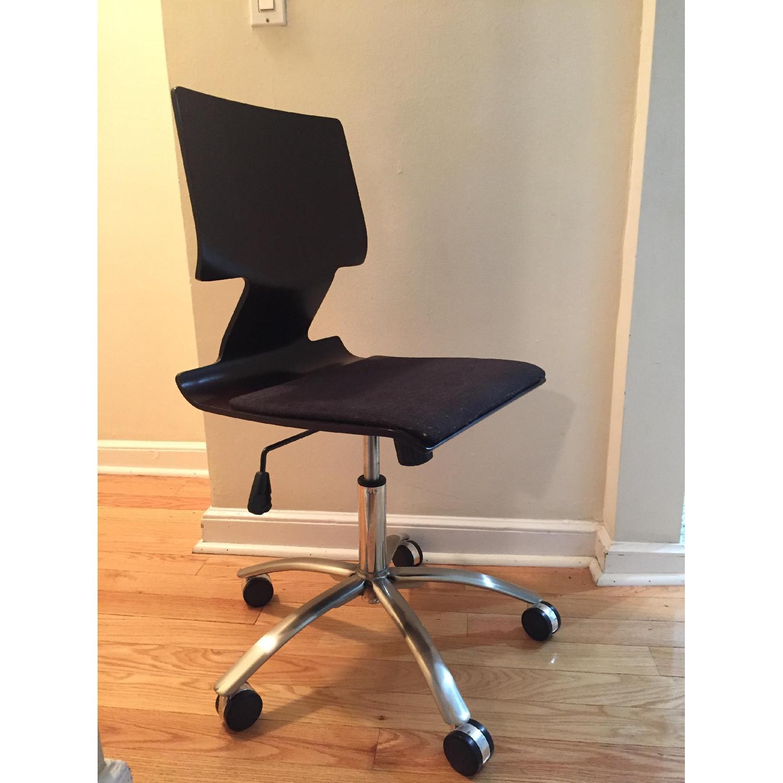 West Elm Desk & Desk Chair - image-4