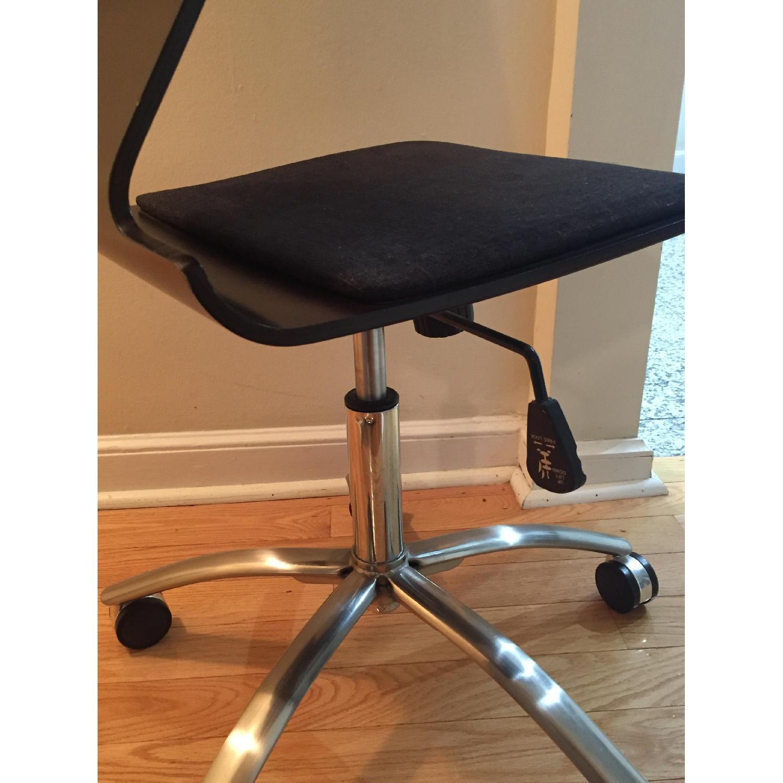 West Elm Desk & Desk Chair - image-5