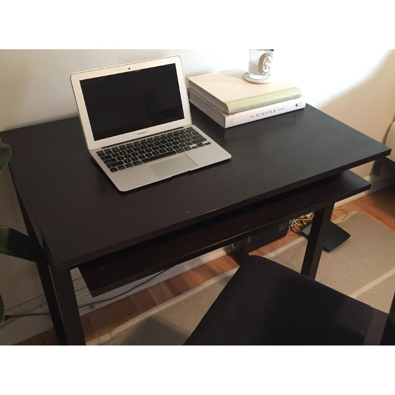 West Elm Desk & Desk Chair - image-7