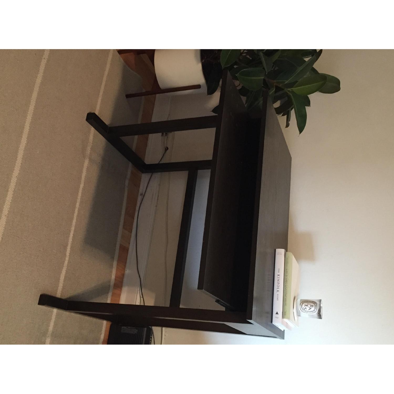 West Elm Desk & Desk Chair - image-9