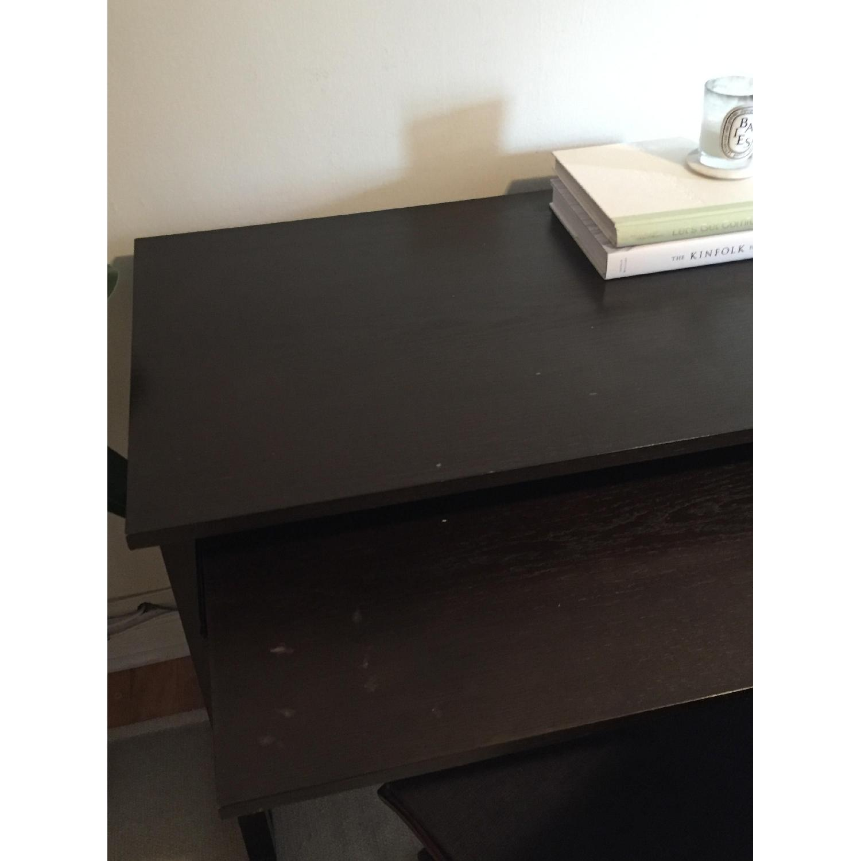 West Elm Desk & Desk Chair - image-10
