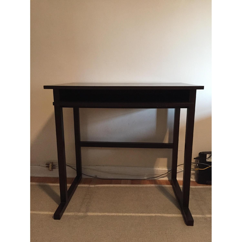 West Elm Desk & Desk Chair - image-11