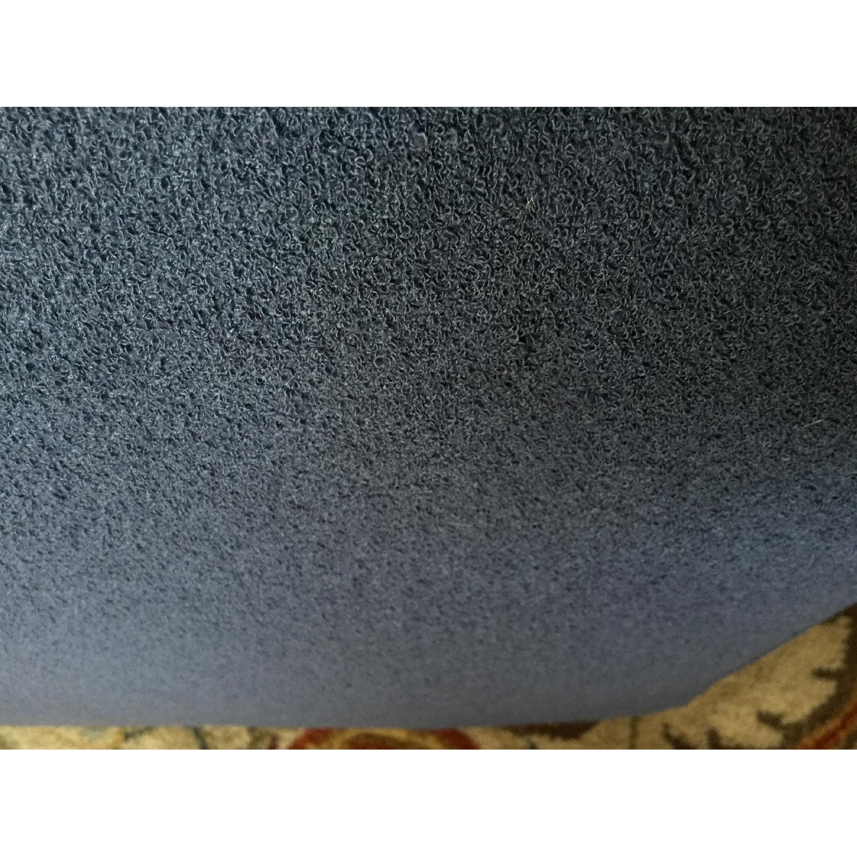 Room & Board Metro Midnight Blue Sofa - image-5