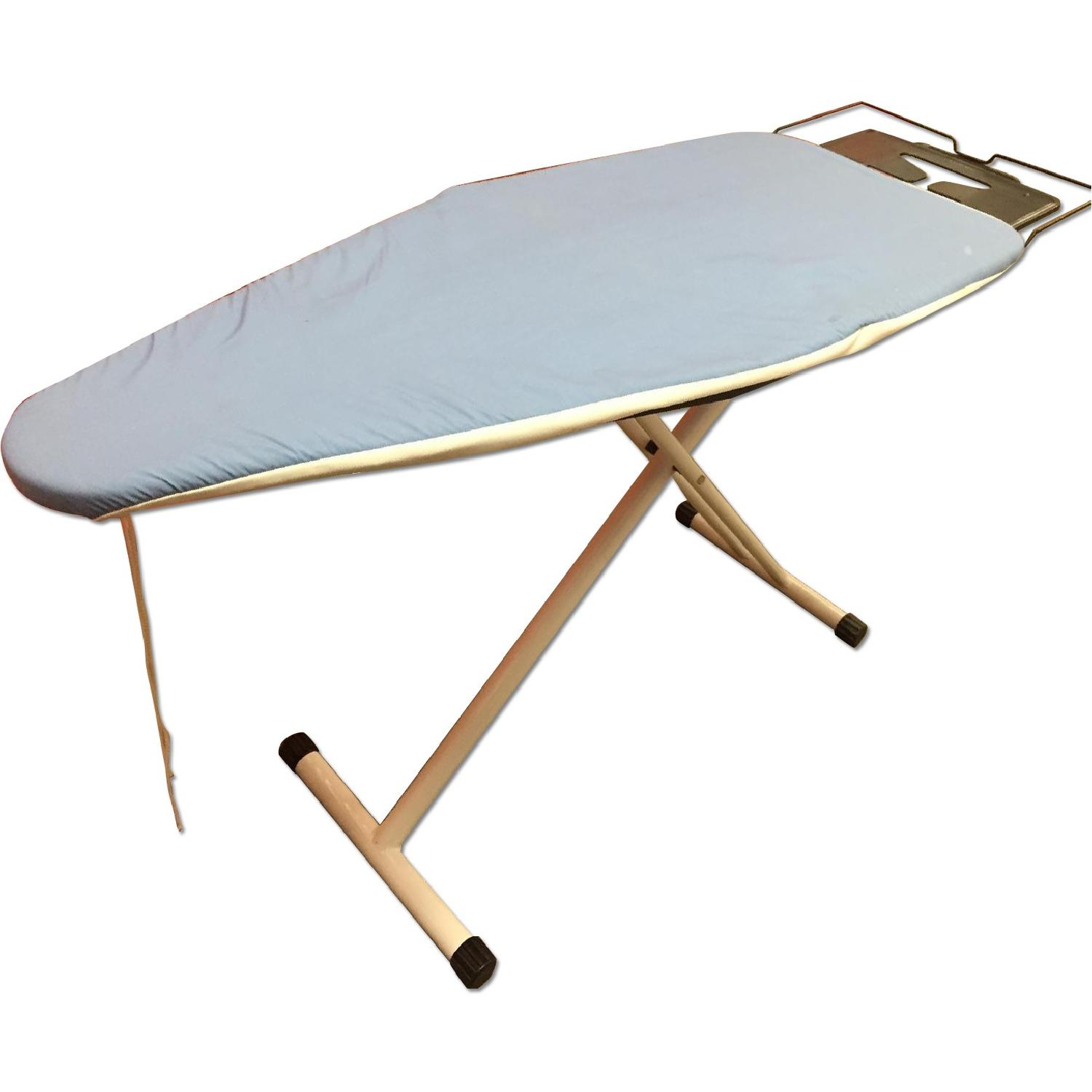 Reliable Ironing Board - image-0