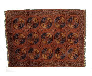 Leon Banilivi Baluchestan Carpet