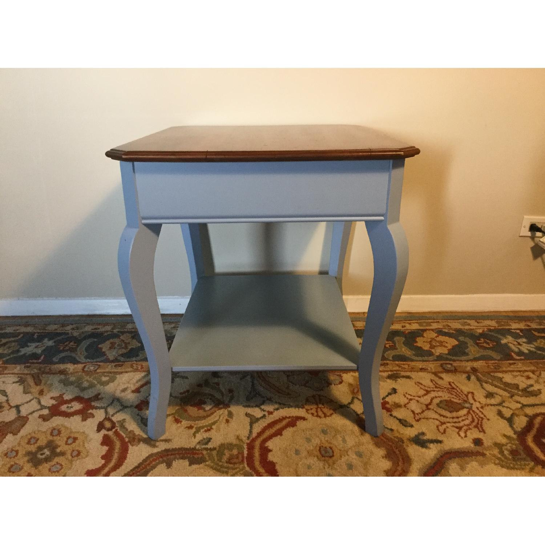 Vintage End Table - image-4