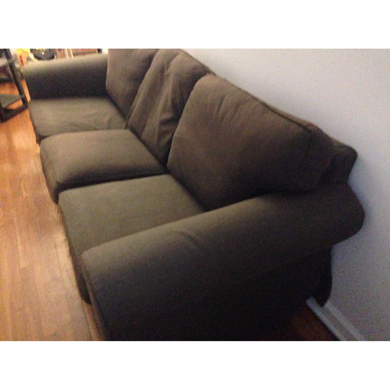 Ikea Ektorp 3-Seat Sofa - image-2
