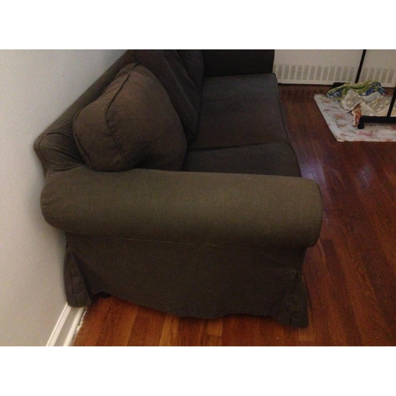 Ikea Ektorp 3-Seat Sofa - image-3