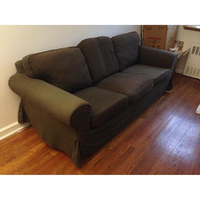 Ikea Ektorp 3-Seat Sofa - image-4