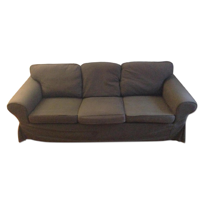 Ikea Ektorp 3-Seat Sofa - image-0