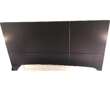 Ligne Roset Lumeo Queen Backlit Headboard