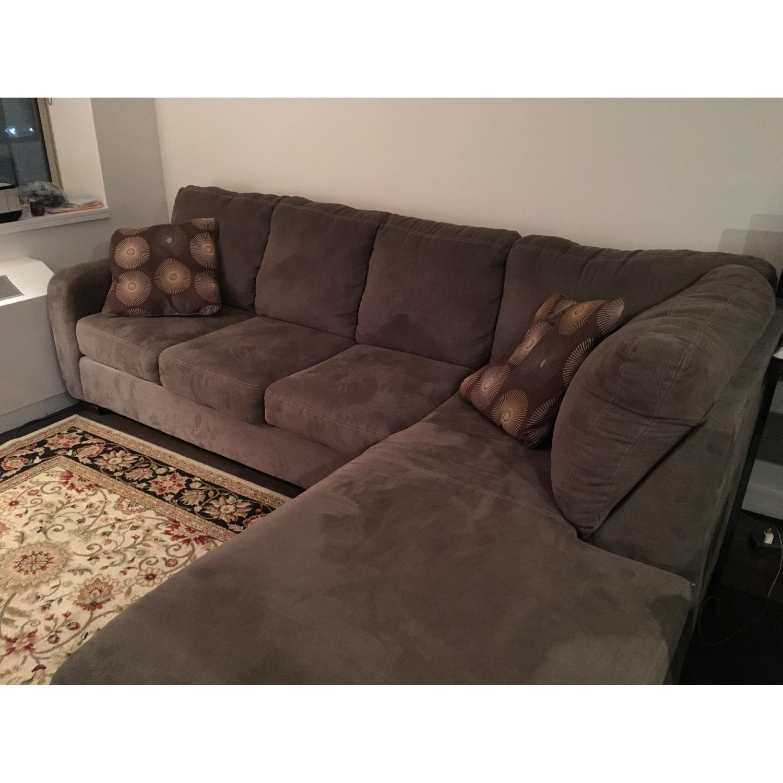 Sectional sofa - image-2