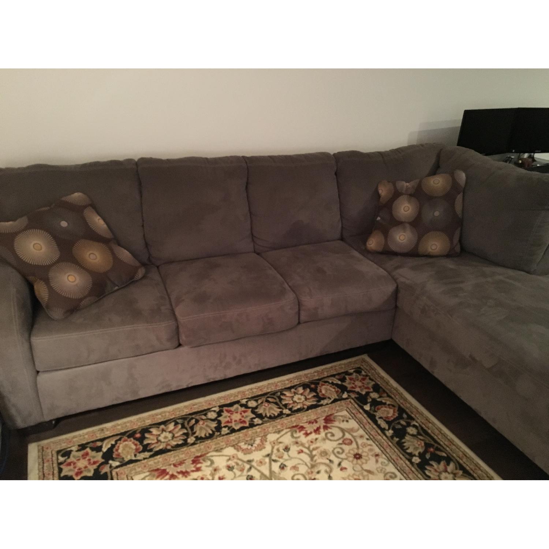 Sectional sofa - image-3