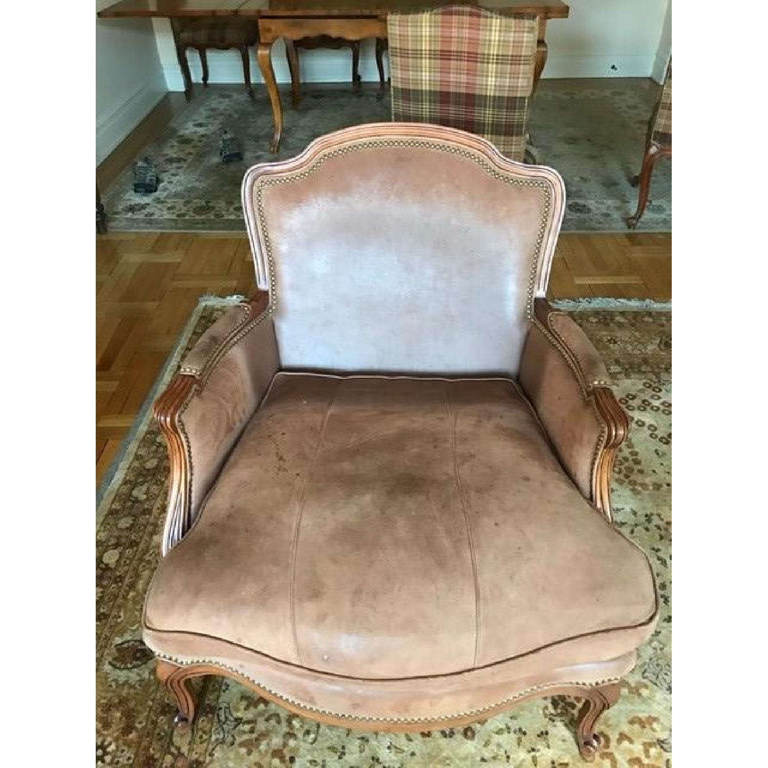 Leather Chair - image-1