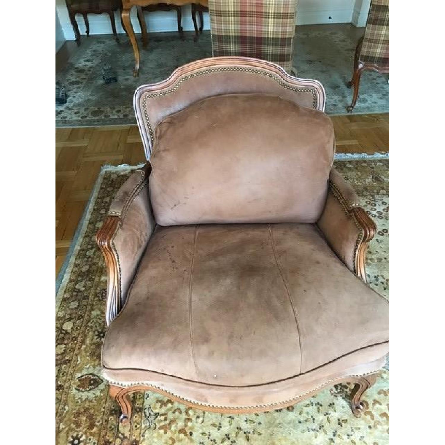 Leather Chair - image-2