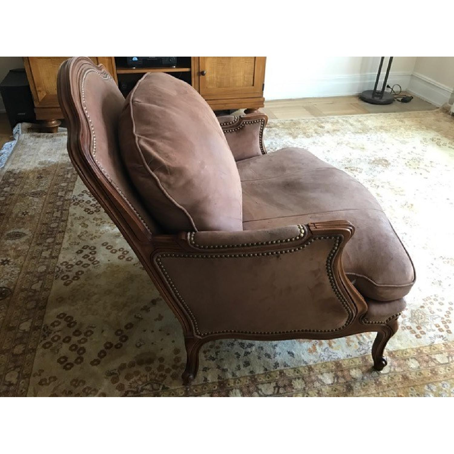 Leather Chair - image-3