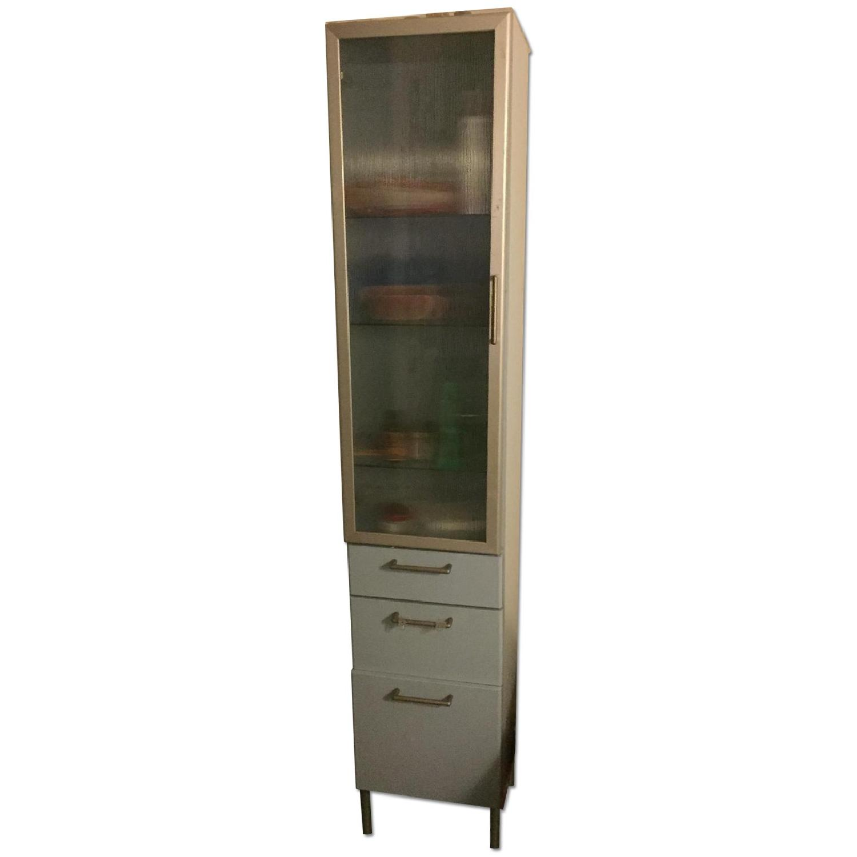 Display/Storage Cabinet - image-0