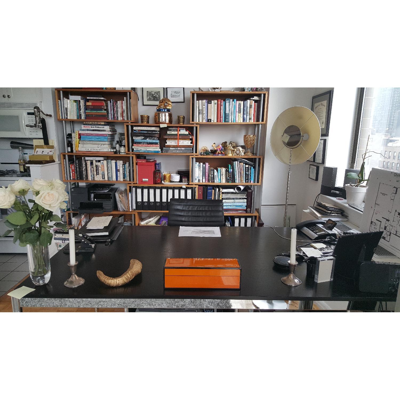 USM Modular Furniture Haller Office Table/Desk - image-1