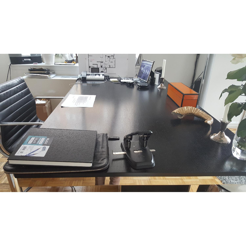 USM Modular Furniture Haller Office Table/Desk - image-3