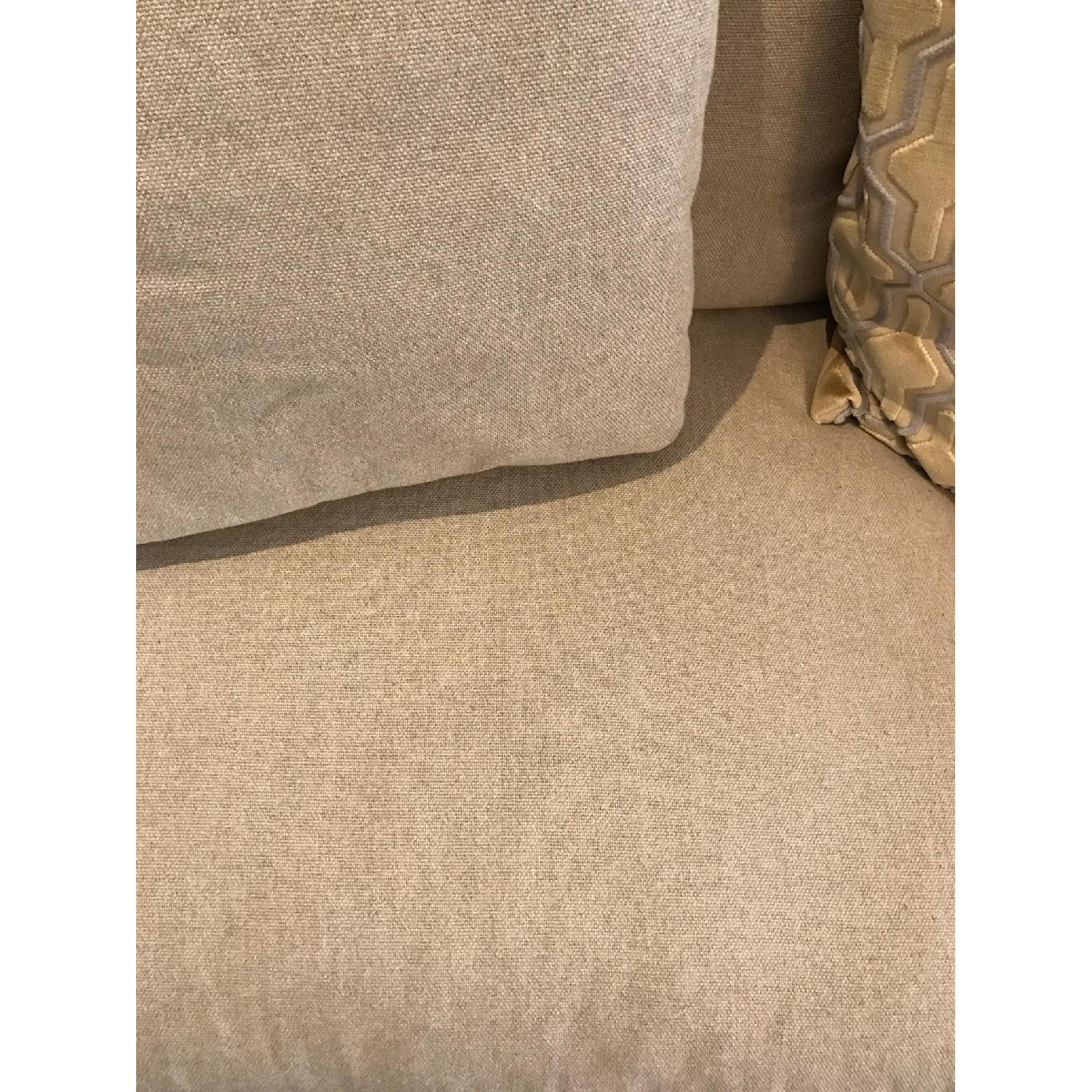 Room & Board Metro Sectional Sofa - image-5
