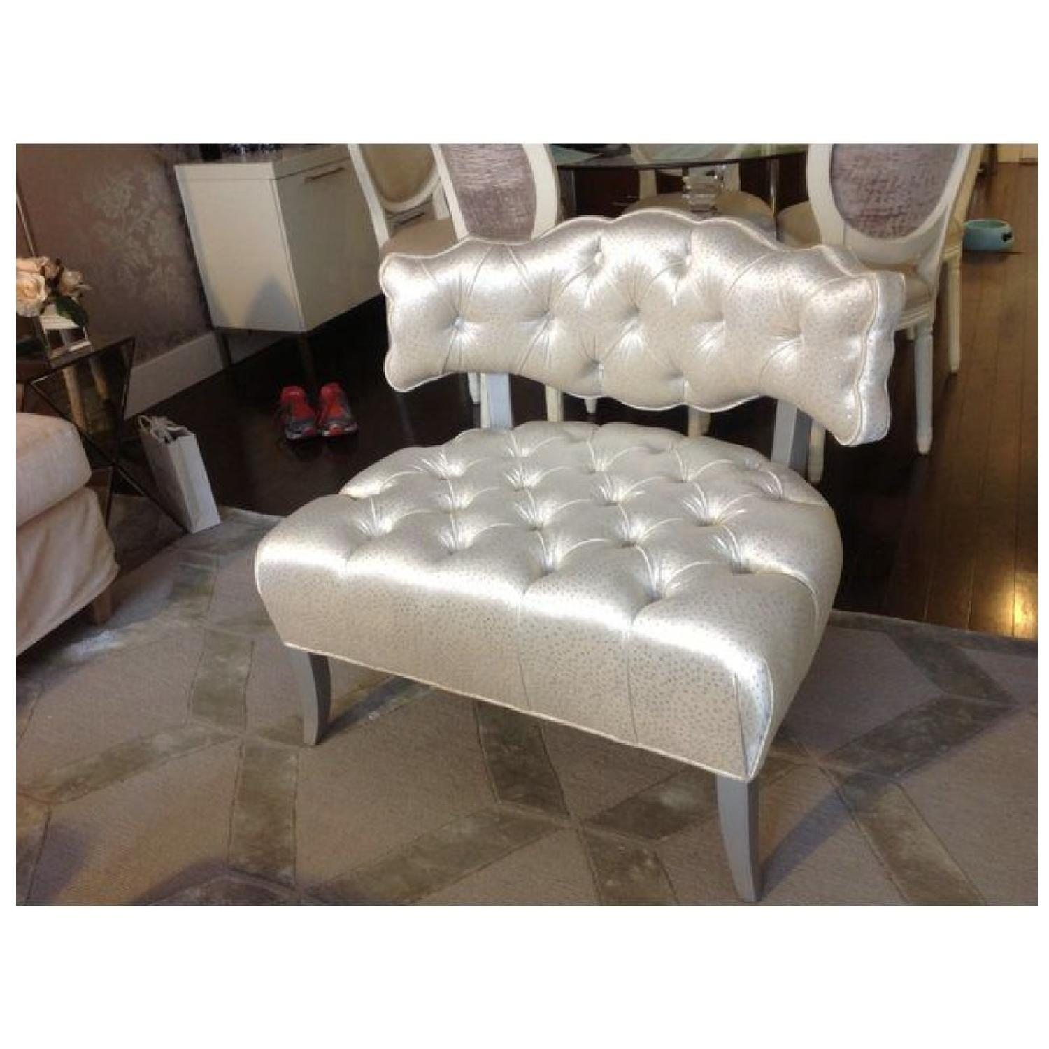Pantage Tufted Chair - image-2