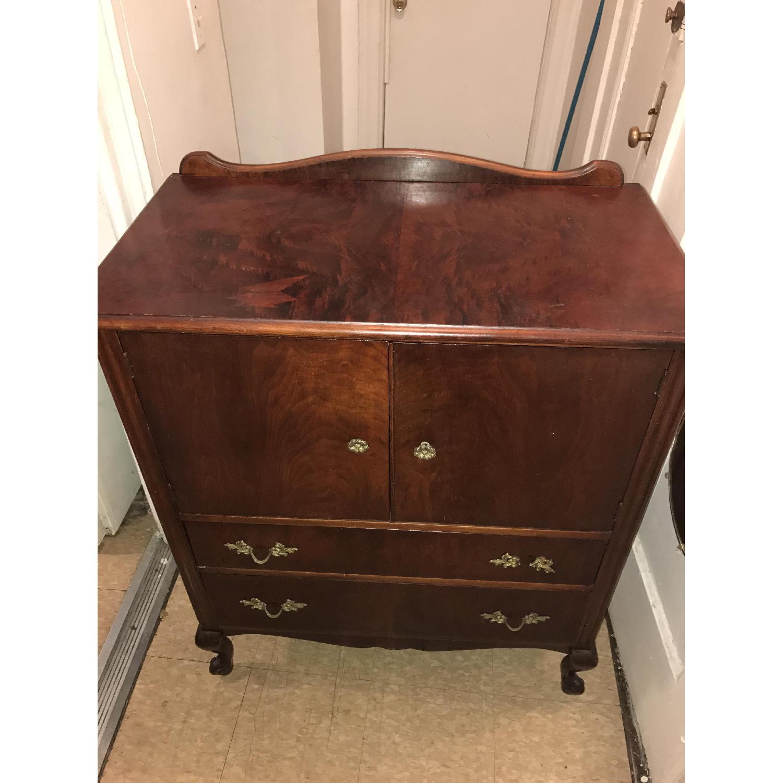 Vintage Dresser - image-2