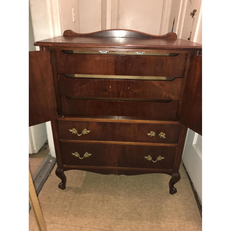 Vintage Dresser - image-3