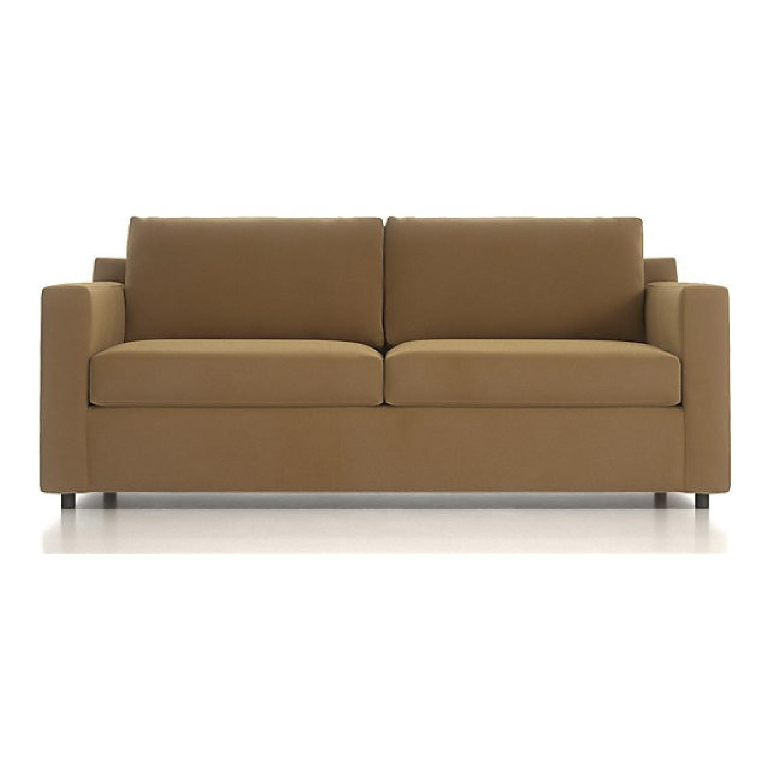 Crate & Barrel Barrett Sofa