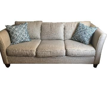 Rowe Furniture 3 Seater Sleeper Sofa
