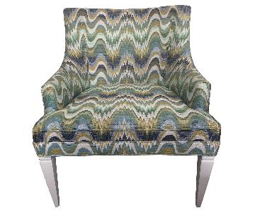 Jonathan Adler Accent Chairs