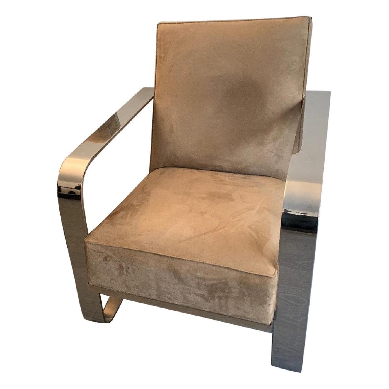 Ralph Lauren Bohemian Penthouse Club Chairs