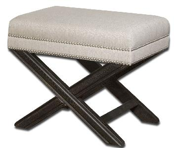 Uttermost Natural Bench