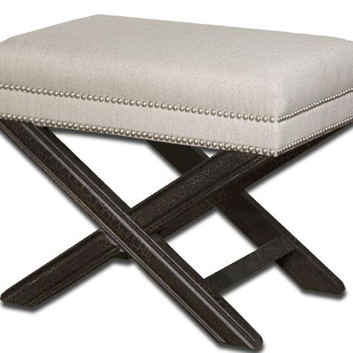 Used Uttermost Natural Bench for sale on AptDeco