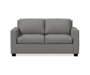 West Elm Henry Sleeper Sofa