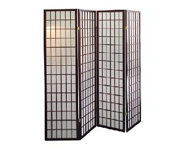 Ore Furniture Japanese Style Room Divider