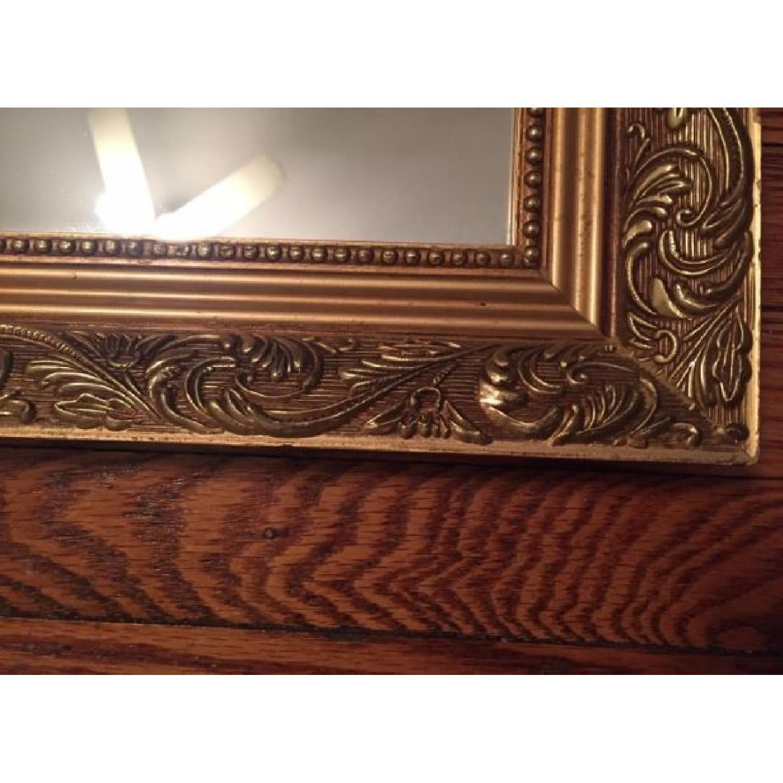 Gold Mirror-1