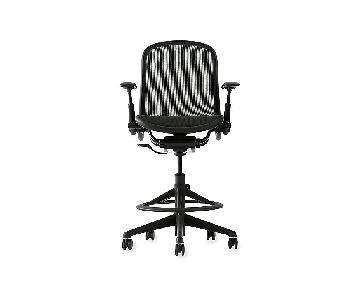 Knoll Chadwick High Task Chair