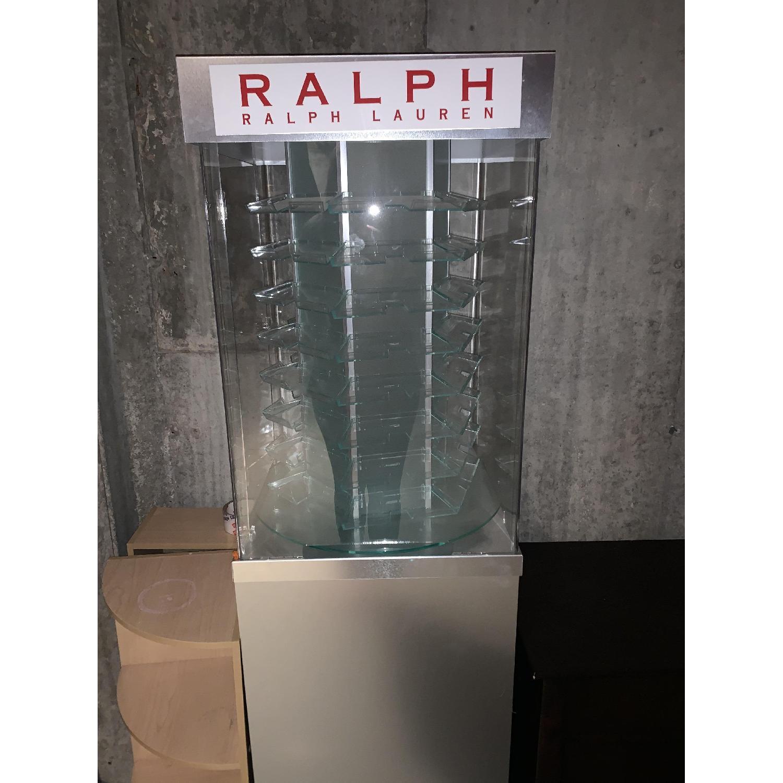 Ralph Lauren Store Sunglasses Display Case-1