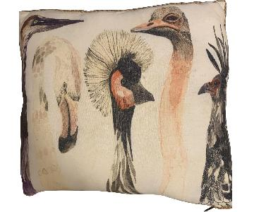 Anthropologie Michelle Morin Pillow