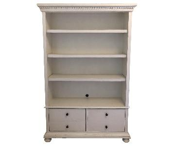 Restoration Hardware Baby & Child Jameson Large Bookcase