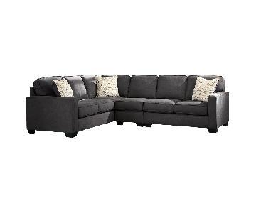 Ashley Alenya 3-Piece Sectional Sofa