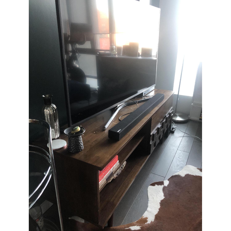 Carson Carrington Tessuto TV Stand-2