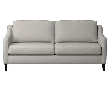 West Elm Paidge Sofa