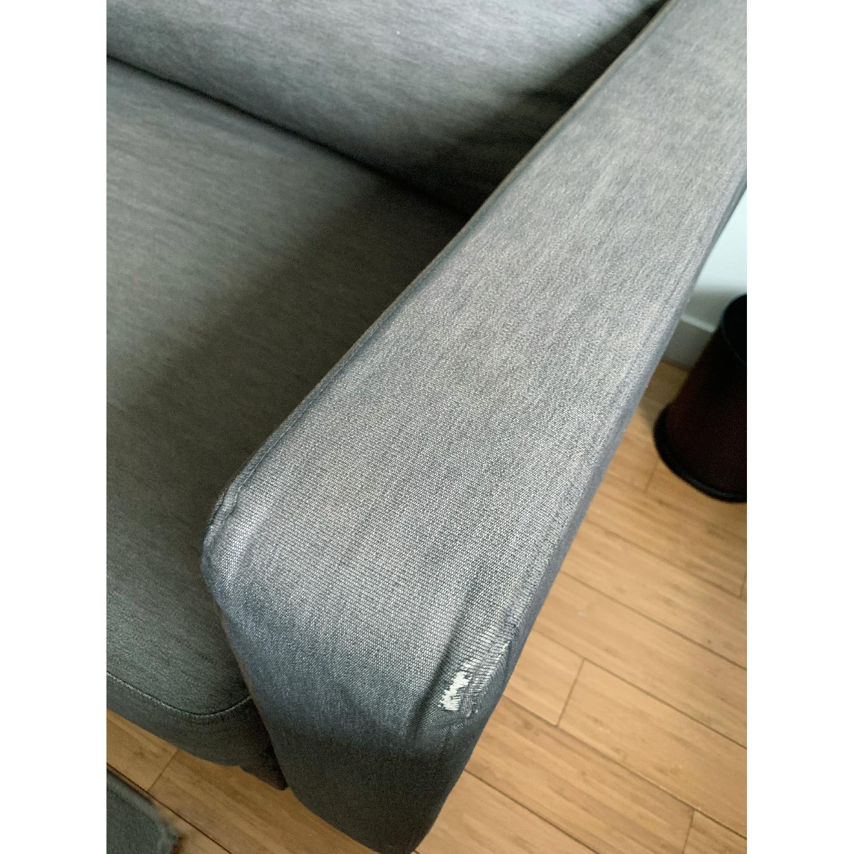 Ikea Karlstad Sleeper Sofa-3