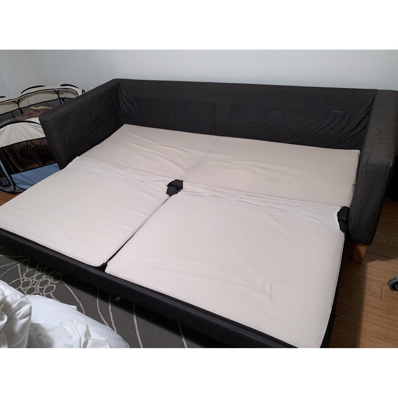 Ikea Karlstad Sleeper Sofa-4