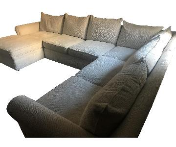 Bernhardt 4-Piece Sectional Sofa