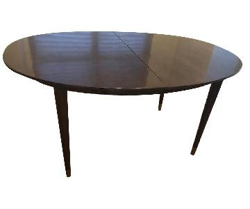 Bert England 1960's American Dining Table