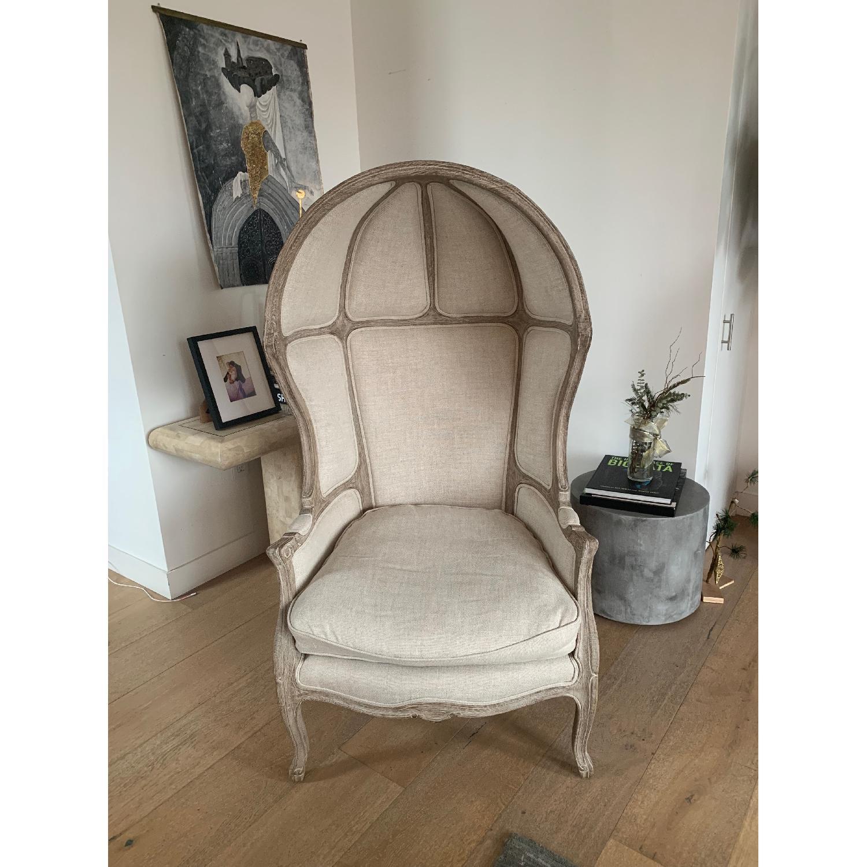 Restoration Hardware Versailles Chair-1