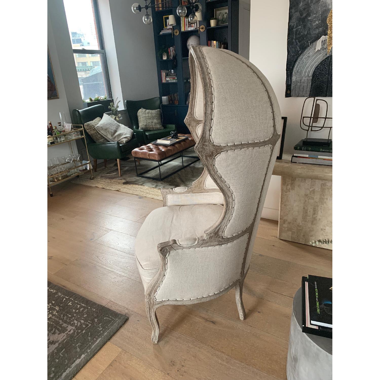 Restoration Hardware Versailles Chair-2