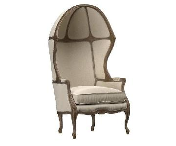 Restoration Hardware Versailles Chair
